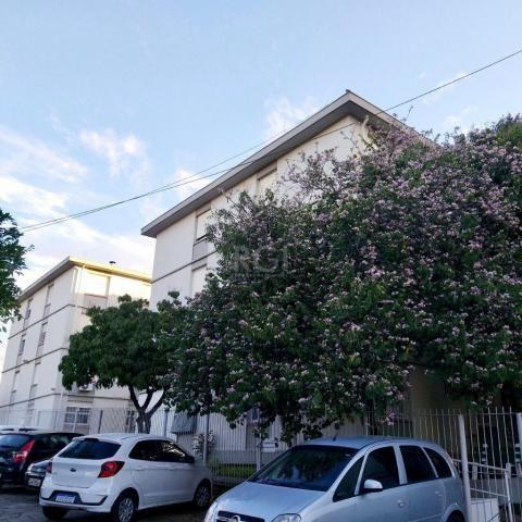 Apartamento à venda com 1 dormitórios em Cristo redentor, Porto alegre cod:HT517 - Foto 14