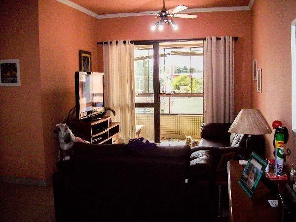 Apartamento à venda com 3 dormitórios em Jardim lindóia, Porto alegre cod:GS2507 - Foto 4