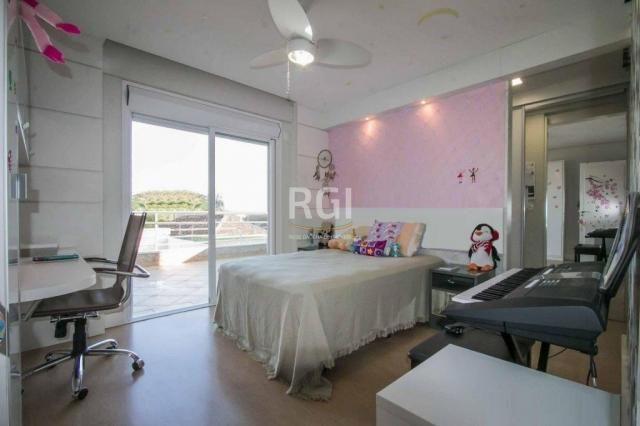Casa à venda com 4 dormitórios em Vila jardim, Porto alegre cod:EL56354134 - Foto 19