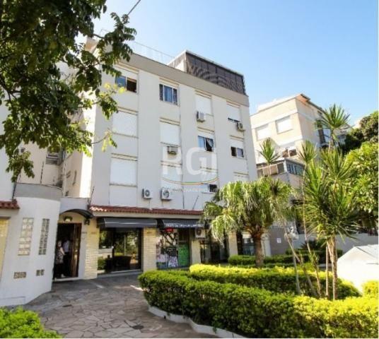 Apartamento à venda com 2 dormitórios em Cristo redentor, Porto alegre cod:EV3690