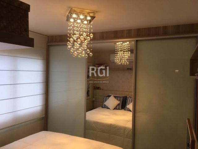 Apartamento à venda com 3 dormitórios em Vila jardim, Porto alegre cod:EL56355558 - Foto 14