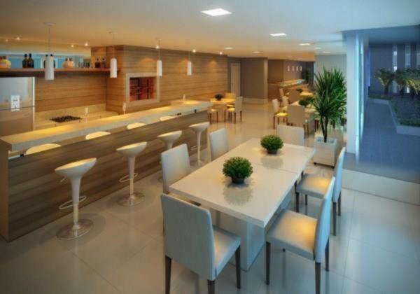 Apartamento à venda com 3 dormitórios em São sebastião, Porto alegre cod:EL56351836 - Foto 13