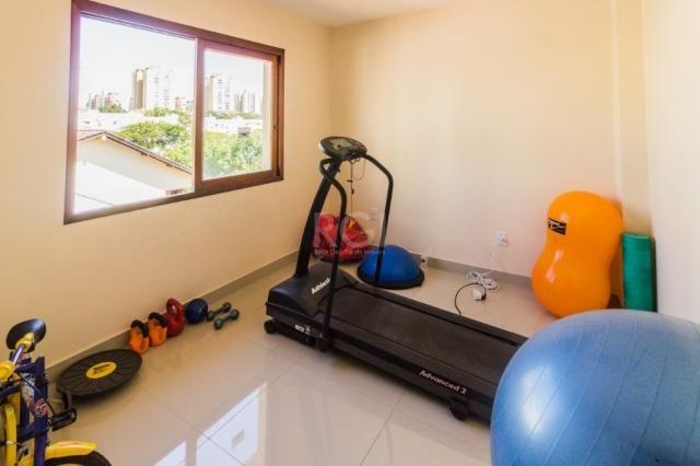 Apartamento à venda com 5 dormitórios em Vila ipiranga, Porto alegre cod:HT354 - Foto 18
