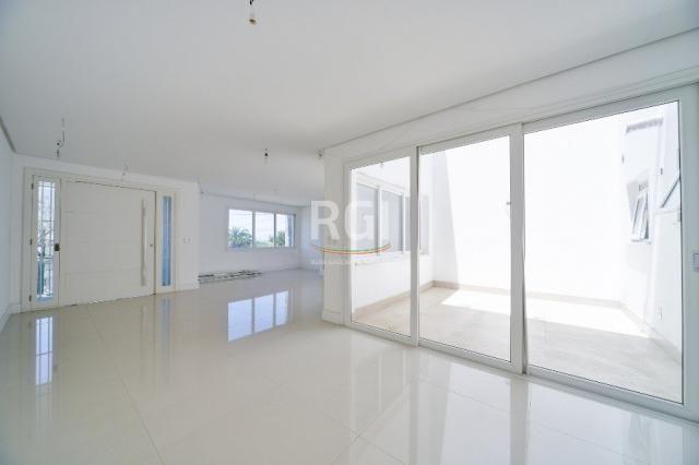 Casa à venda com 4 dormitórios em Vila jardim, Porto alegre cod:CS36005725 - Foto 3