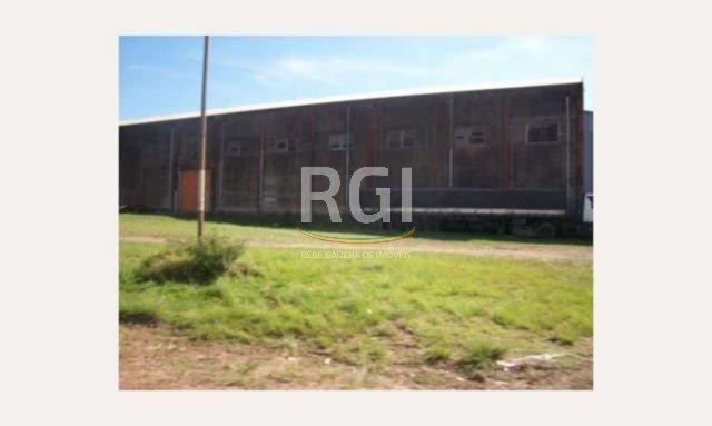 Prédio inteiro à venda em Centenário, Alegrete cod:VI2342 - Foto 4