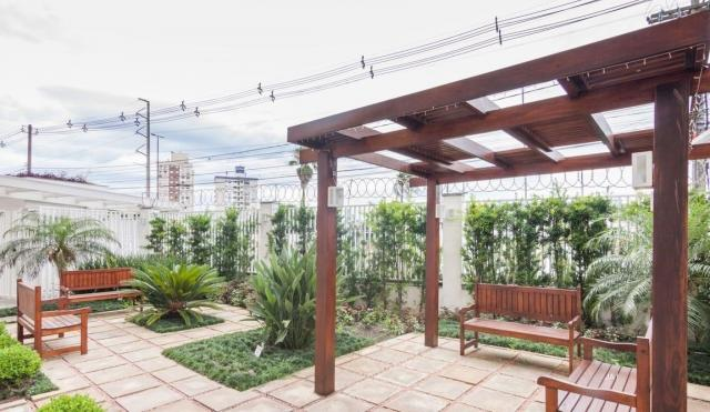 Apartamento à venda com 3 dormitórios em São sebastião, Porto alegre cod:JA11 - Foto 7