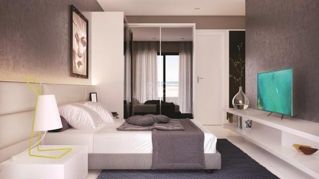 Apartamento à venda com 3 dormitórios em Itapeva, Torres cod:OT7789