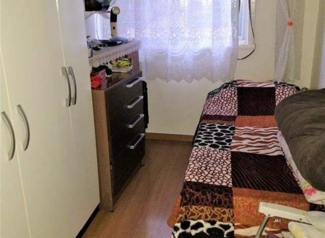 Apartamento à venda com 3 dormitórios em São sebastião, Porto alegre cod:JA936 - Foto 15