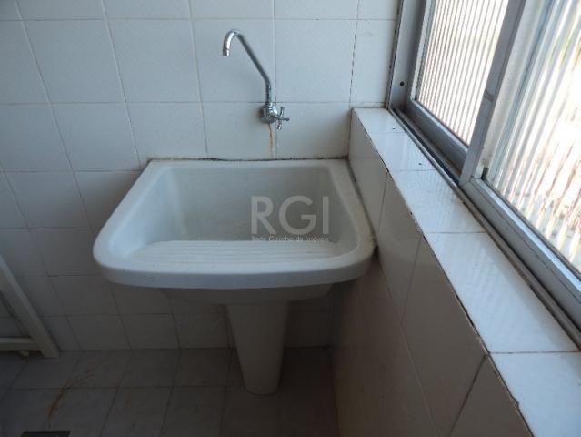 Apartamento à venda com 1 dormitórios em Vila ipiranga, Porto alegre cod:HM35 - Foto 9