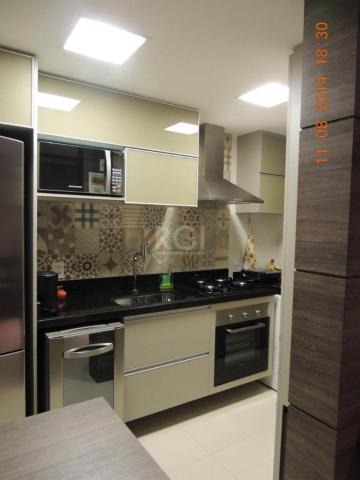Apartamento à venda com 3 dormitórios em Jardim lindóia, Porto alegre cod:BT10933 - Foto 11