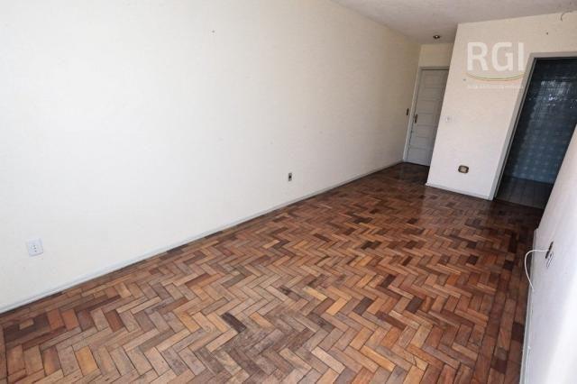 Apartamento à venda com 1 dormitórios em Vila ipiranga, Porto alegre cod:NK19773 - Foto 11
