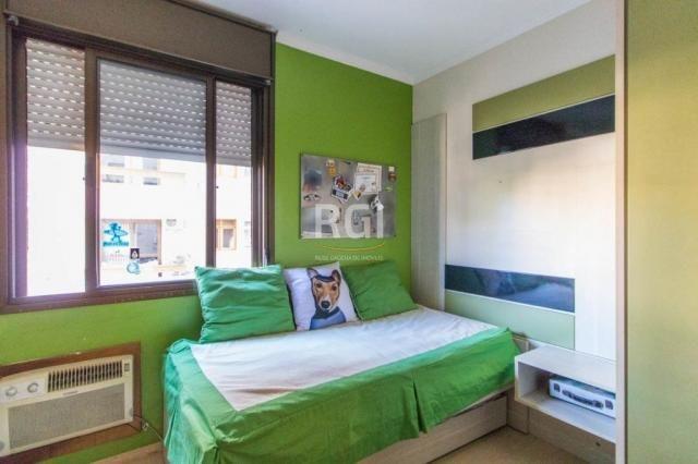 Apartamento à venda com 3 dormitórios em Vila ipiranga, Porto alegre cod:EL56355666 - Foto 7