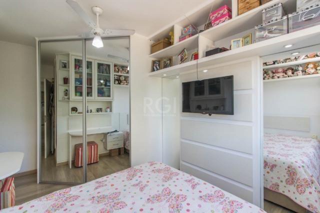 Apartamento à venda com 3 dormitórios em Vila ipiranga, Porto alegre cod:EL50874186 - Foto 12