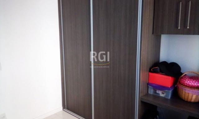 Apartamento à venda com 2 dormitórios em Vila ipiranga, Porto alegre cod:LI50878214 - Foto 7