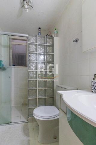 Apartamento à venda com 3 dormitórios em Jardim lindóia, Porto alegre cod:EL50876650 - Foto 6