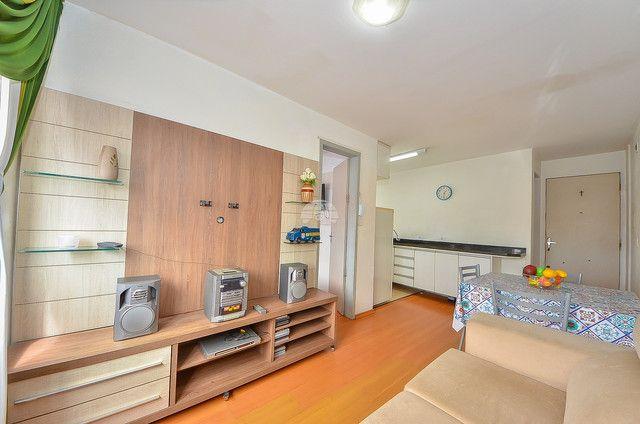 Apartamento à venda com 1 dormitórios em Alto boqueirão, Curitiba cod:934261 - Foto 6