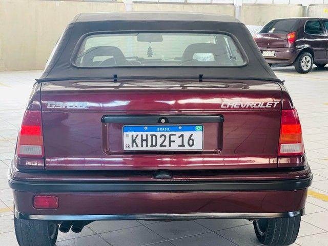 GM- Kadet GSI 2.0 Conversivel ! Impecável! Coleção! - Foto 6