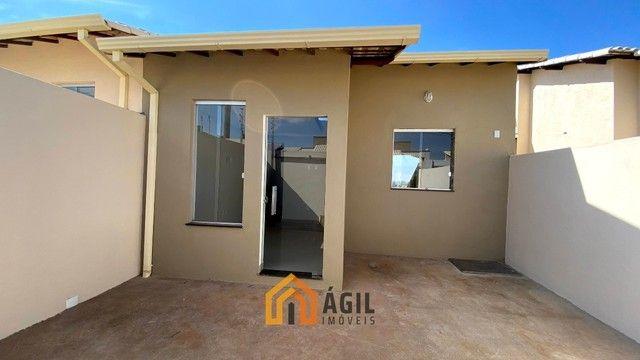 Casa à venda, 2 quartos, 1 vaga, Bela Vista - Igarapé/MG - Foto 2