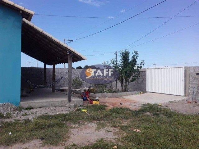 K- Casa com 3 quartos na Rua do DPO em Unamar - Cabo Frio  - Foto 3
