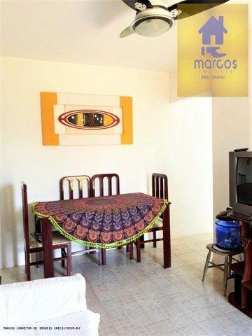 Casa para Venda em São Pedro da Aldeia, Nova São Pedro., 2 dormitórios, 1 banheiro, 5 vaga - Foto 3