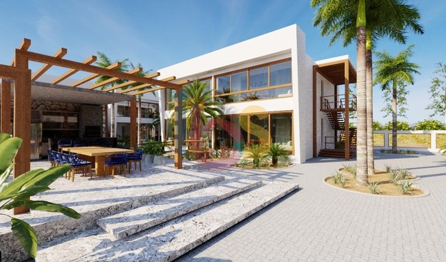 Apartamento à venda, 3 quartos, 3 suítes, 1 vaga, Barra Grande - Maraú /BA - Foto 3