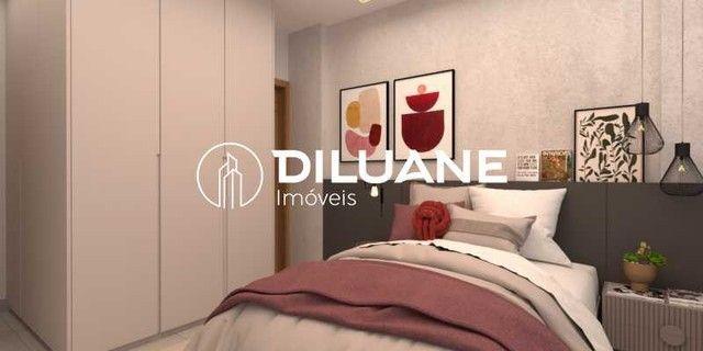 Apartamento à venda com 2 dormitórios em Humaitá, Rio de janeiro cod:BTAP20370 - Foto 5