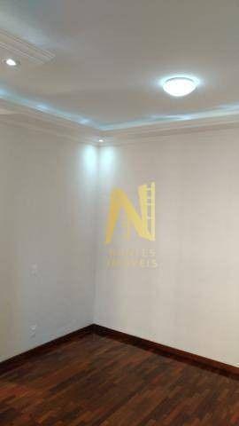 Apartamento em Amaro, Londrina/PR de 66m² 3 quartos à venda por R$ 185.000,00 - Foto 2
