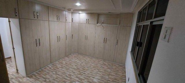 Alugo casa no Dom Pedro próximo ao cecon e casa de festa rubi - Foto 2