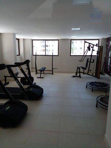 Apartamento com 2 dormitórios à venda, 53 m² por R$ 180.000,00 - Bancários - João Pessoa/P - Foto 8