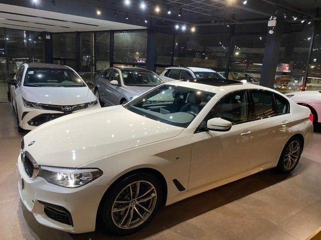 BMW 530i M Sport 2.0 Turbo 2018 - Foto 4
