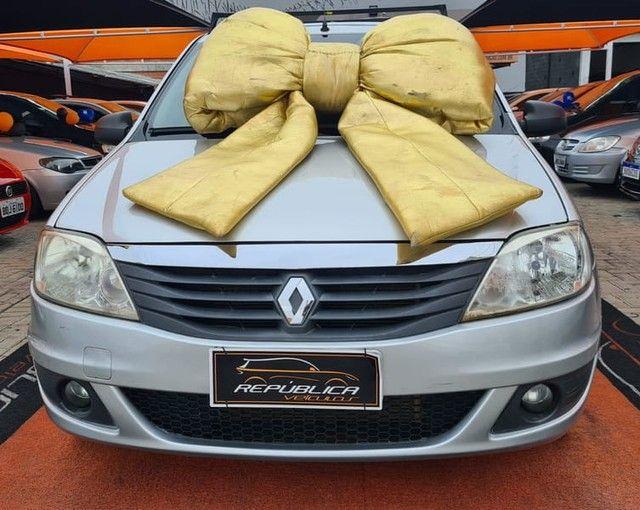 Renault LOGAN EXP 1016V - Foto 3