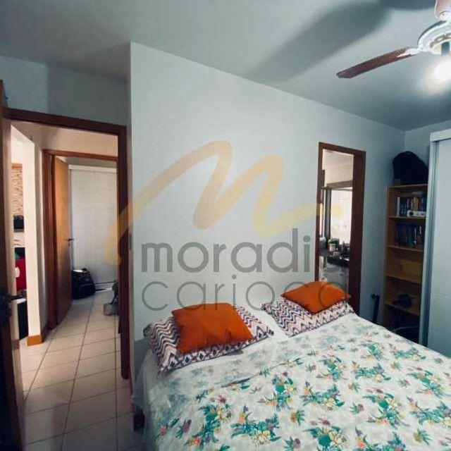 Apartamento para alugar com 2 dormitórios em Barra da tijuca, Rio de janeiro cod:BARRA1 - Foto 6