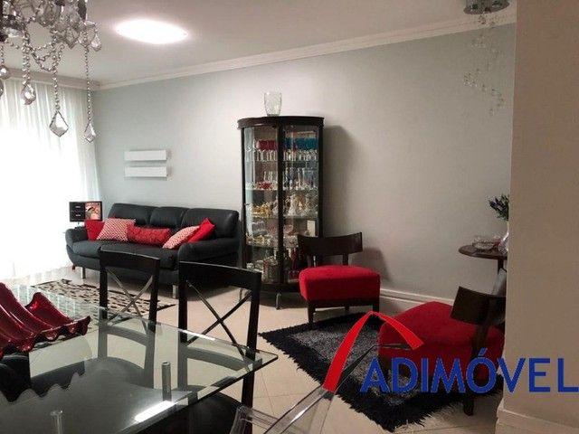 Apartamento em Jardim Camburi! Com 4Qts, 3 Suítes, 2Vgs, 149m². - Foto 2