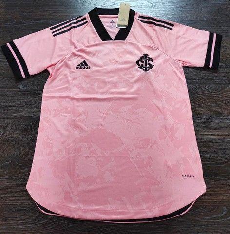 Camisas originais de times de futebol - Foto 2