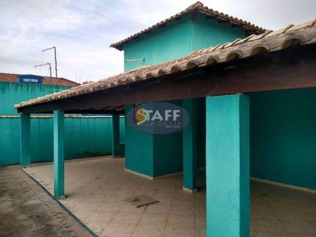 K- Casa Pronta com 2 quartos na rua do DPO em Unamar - Cabo Frio!  - Foto 4