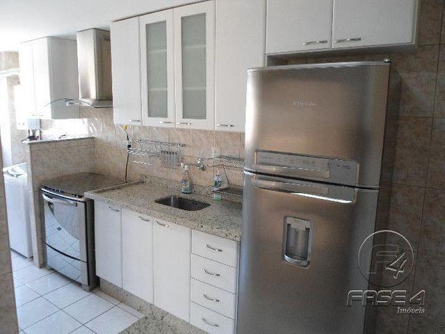 Apartamento à venda com 3 dormitórios em Jardim jalisco, Resende cod:499 - Foto 6