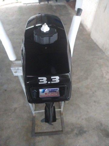 Motor Mercury 3.3 - Foto 6