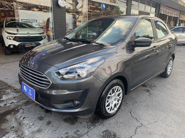 Ford Ka 1.0 SE Plus (Flex) - Foto 7