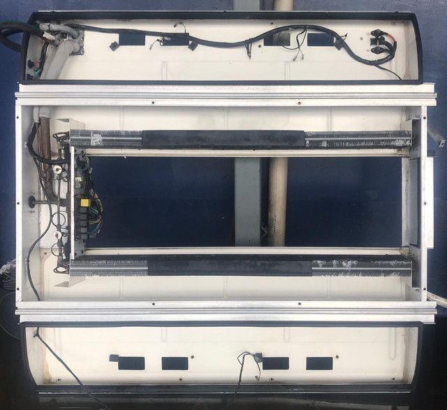 Ar Condicionado -  Kit Completo - BRT