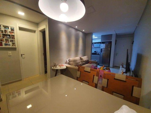 Apartamento em Universitário, Caruaru/PE de 47m² 2 quartos à venda por R$ 220.000,00 - Foto 8