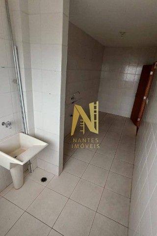 Apartamento em Jardim Roveri, Londrina/PR de 69m² 2 quartos à venda por R$ 189.000,00 - Foto 9