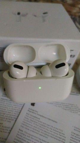 AirPods Pro Wireless + capa proteção case