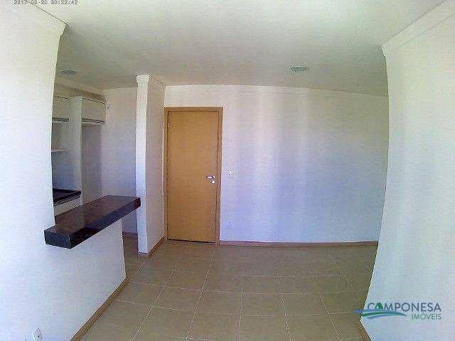 Apartamento Novo nunca habitado Edif. Biarritz 6º andar, 2 garagens - Foto 11