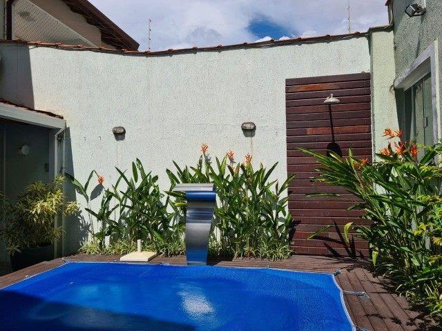 Vendo Casa no Village Santa Helena, Com Piscina e Área Gourmet - Foto 5