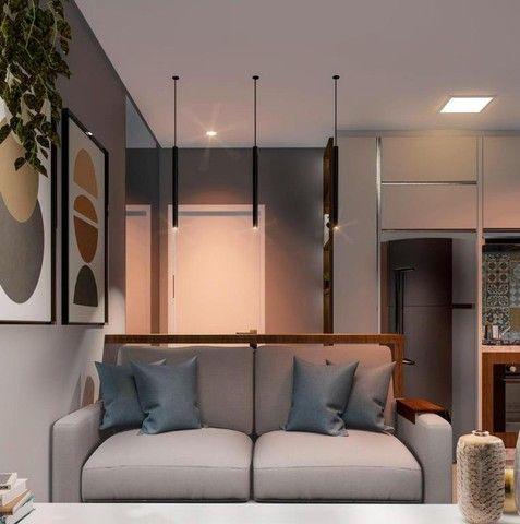Apartamento em Cajuru, Curitiba/PR de 29m² 2 quartos à venda por R$ 189.900,00 - Foto 6