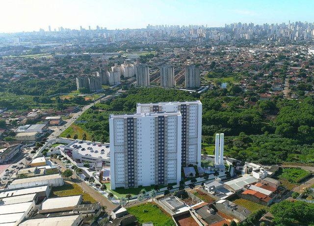 Apartamento para Venda em Goiânia, Urias Magalhães, 2 dormitórios, 1 suíte, 2 banheiros, 1 - Foto 9