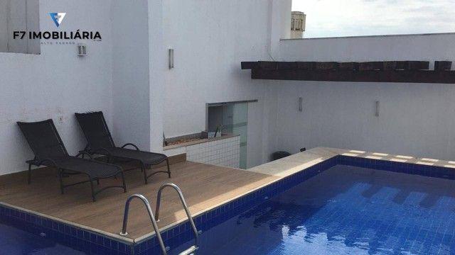 Apartamento de 2 suítes - Foto 9