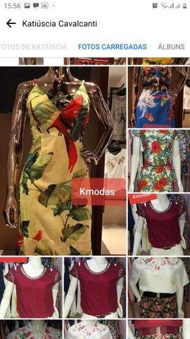 Vendo ou troco  todo Estoque de roupas feminina e masculina  - Foto 2