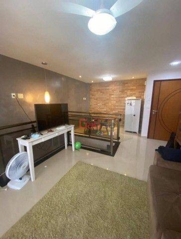 Cobertura com 3 dormitórios à venda, 224 m² por R$ 1.200.000,00 - Braga - Cabo Frio/RJ - Foto 17