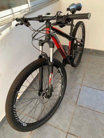 Bike Rava Pressure 27v